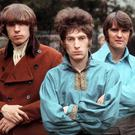 Procul Harum displaying impeccable sixties style