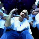 The Real Slim Shady gave Eminem his first UK number one