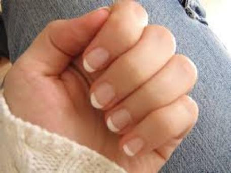 The condition of your fingernails can say a lot about your general health