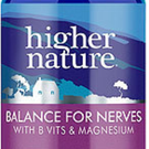 Higher Nature Balance for Nerves is a natural remedy that helped many people deal with anxiety