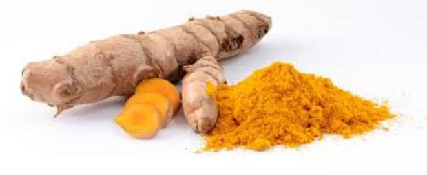 Turmeric is an amazing spice with fantastic health benefits.