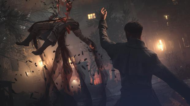 If you like your vampires and bleak renditions of World War 1-era London, then Vampyr is a game for you.