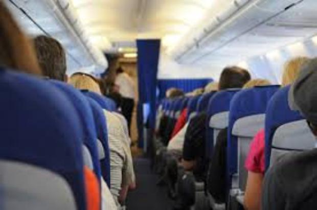 Natural remedies can help you overcome fear of flying