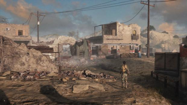 Sandstorm truly feels like it was made 'by gamers, for gamers'