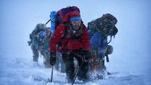 Everest is a slickly orchestrated recreation of an ill-fated ascent