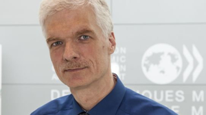 Education expert Andreas Schleicher says creative thinking is key