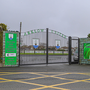 Arklow United Football Club on Emoclew Road in Arklow