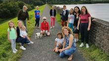 The Road to Roundwood group