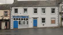 Bank of Ireland in Tinahely
