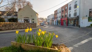 There are further plans for Newtown Main Street