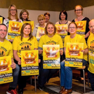 Darkness into Light takes place on May 7