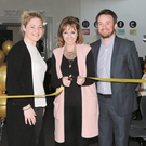 Aileen Cawley, Joan Freeman and Brian Rogers from Electric Ireland