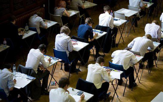 This year's Junior Cert exams will run until Thursday June 23