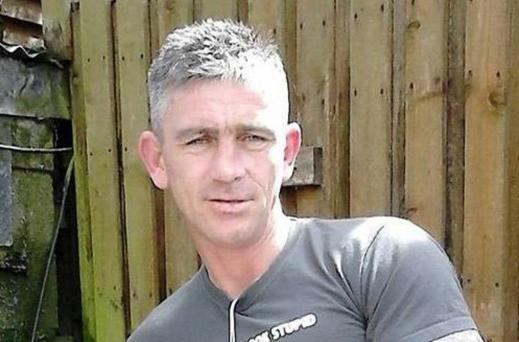 Barry Corcoran was last seen on July 6, 2015