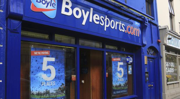 The deal brings BoyleSports' total number of outlets on the island of Ireland to 212