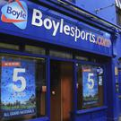 In a statement BoyleSports said it is