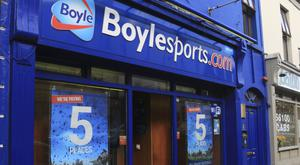 Earlier this month, Boyle agreed to acquire nine stores from Bambury Leinster which - if approved by regulators - would give it 219 stores on the island of Ireland Picture: Garry O'Neill