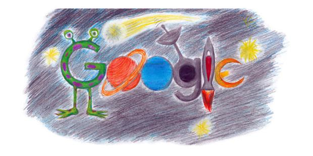 One of the six Wicklow entries through to the Google competition final
