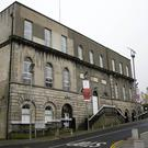 No courts have sat in Wicklow Courthouse since 2010
