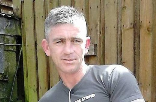 Barry Corcoran has been missing for two years