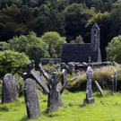 The OPW are warning of traffic congestion in and around Glendalough