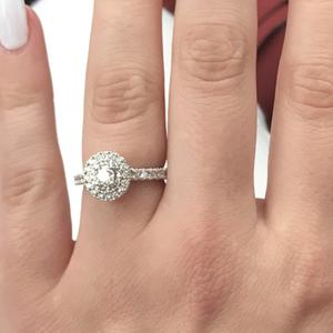 Shannon Bradshaw's missing engagement ring