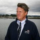 Tommy Dover, Wicklow RNLI