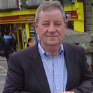 The late Pat Kearney