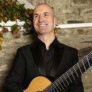 Redmond O'Toole gave the last concert of the season at Calary Church