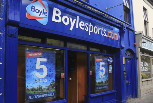'The company has previously spoken of its desire to increase its retail footprint as it looks to compete against major listed bookmakers such as Paddy Power Betfair and Ladbrokes Coral.' (file photo)