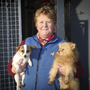 Fiona Gammell of Wicklow Animal Welfare