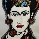 'Frida Mexicana' by Beto Kelner