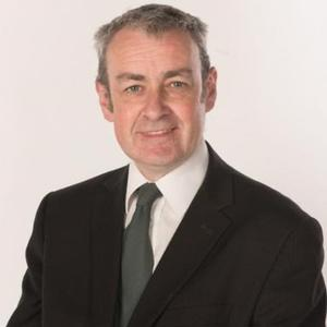 Cllr Michael O'Connor