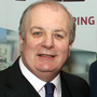 Gavin Duffy received the backing of Wicklow County Council at a meeting on Monday