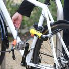 County Wicklow is in the top 10 when it comes to bicycle thefts