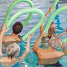 Aquatic physiotheraphy classes will begin in mid-October at the Glenview Hotel.