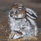 March Hare by Kay O'Neill