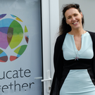 Dr Nicola Martin-Hodgins is Principal of the new Educate Together primary