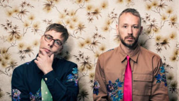 Basement Jaxx will perform at the festival