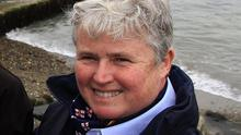 Mary Aldridge is the new Lifeboat Operations Manager