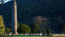 There is a masterplan in the works for Glendalough
