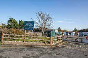 Brittas Bay car parks are now open