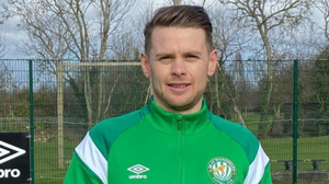 Mark Byrne joins the Seagulls from Shelbourne