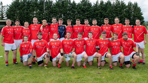 Valleymount dominate the Junior 'A' football championship team of the year for 2021 with seven players in the starting 15