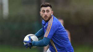 Wicklow and Éire Óg Greystones warrior Darren Hayden announced his retirement from the inter-county game late last week. Photos: Sportsfile