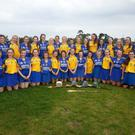 Wicklow Camogie U15s