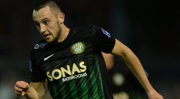Bray Wanderers have told Dundalk that Dylan Connolly is not for sale. Photo: Sportsfile