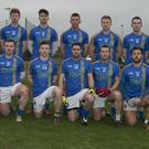 The Wicklow footballers who lost out to DIT in Blessington last Sunday