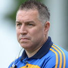 Wicklow boss Johnny Magee