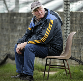 """Former chairman of the CCC fixtures committee Mick Hagan said he was 'disappointed' at his """"demotion"""""""